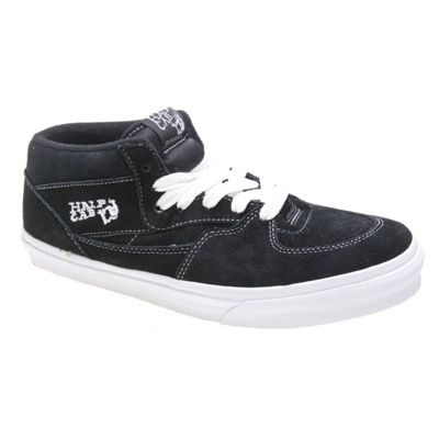 Vans Half Cab Skate Shoes (Hiker) Suede/ - Men's