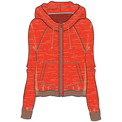 Roxy Women's All Over Again Hoody