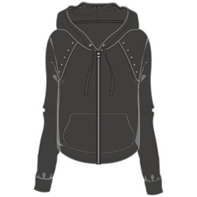 Roxy Women's Fall Excursion Hoody