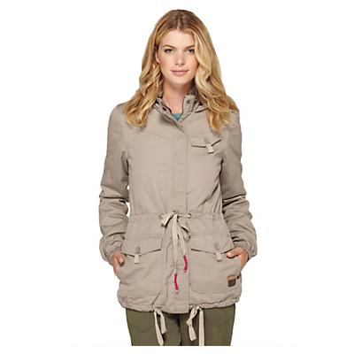 Roxy Women's Gone Away Jacket