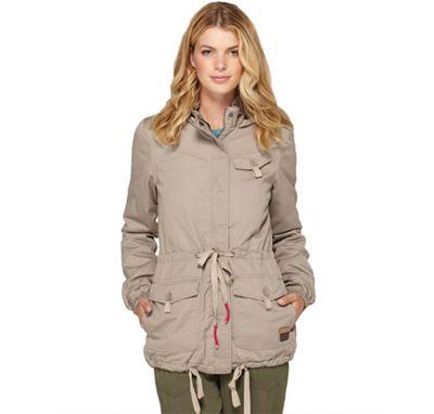 Roxy Women's Gone Away Jacket