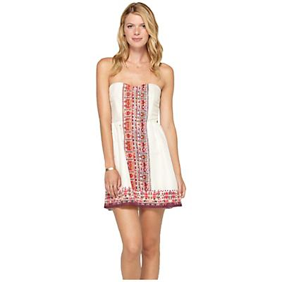 Roxy Women's Live Nomadic Dress
