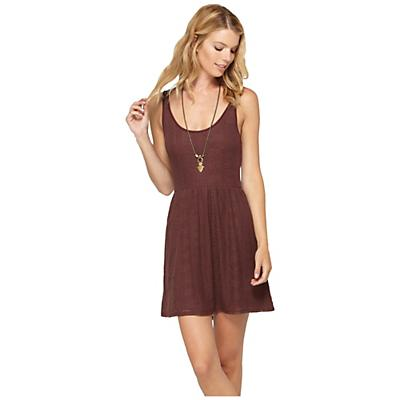 Roxy Women's Take Me Away Lace Dress