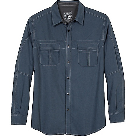 Click here for Kuhl Men's Infinite Shirt prices