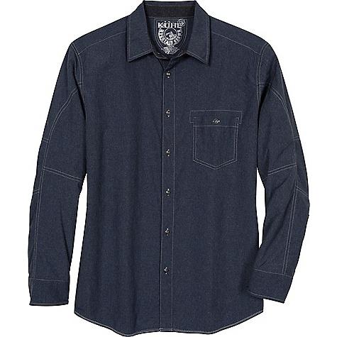 Click here for Kuhl Men's Kommutr Shirt prices