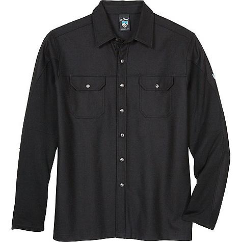 Click here for Kuhl Men's Konflikt Shirt prices