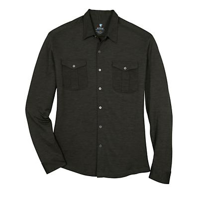 Kuhl Men's Krave LS Shirt
