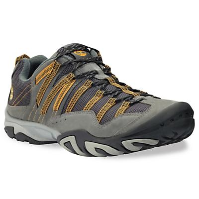 Timberland Men's Earthkeepers Intervale Leather Ventilated Shoe
