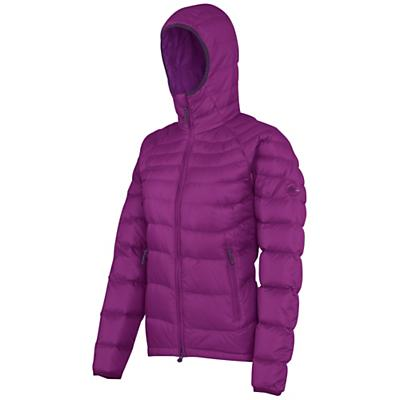 Mammut Women's Miva Hooded Jacket
