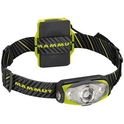 Mammut X-Shot Headlamp