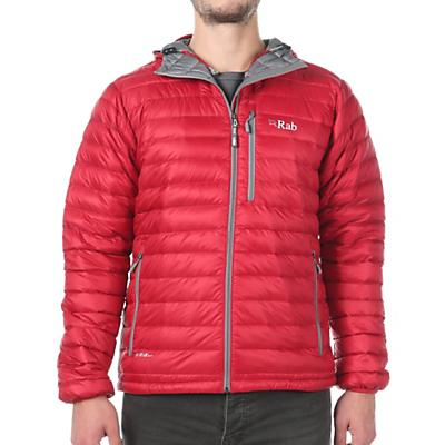 Rab Men's Microlight Alpine Jacket