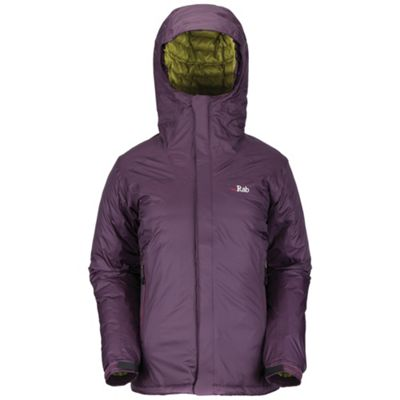 Rab Women's Snowpack Jacket