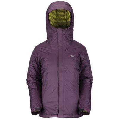 Rab Women's Snowpack Jacket