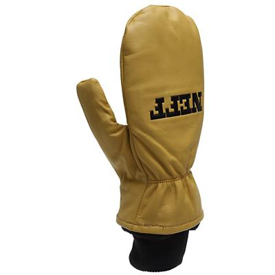 Neff Work Mittens - Men's