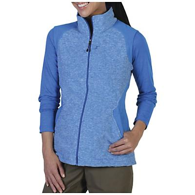 ExOfficio Women's Tesserae Fleece Vest