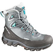 Salomon Women's Anka CS Waterproof Boot