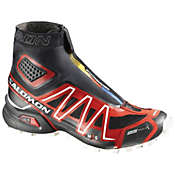 Salomon Unisex Shoes Snowcross CS Shoes