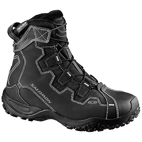 photo: Salomon Men's Snowtrip TS WP winter boot