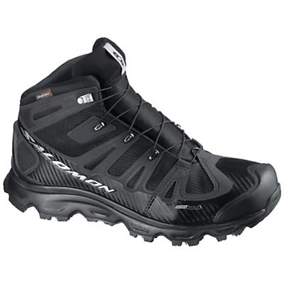 Salomon Men's Synapse Winter CS Waterproof Boot