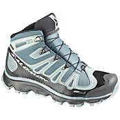 Salomon Women's Synapse Winter CS Waterproof Boot