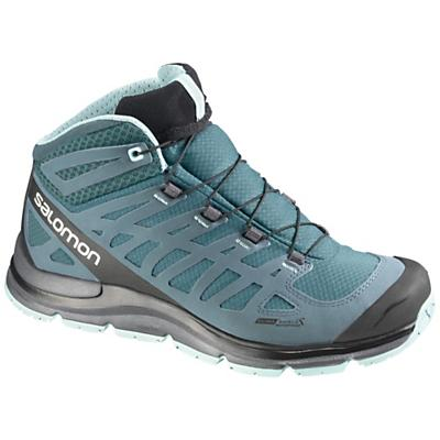 Salomon Women's Synapse Mid CS Waterproof Boot