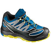 Salomon Juniors' XA Pro 2 Waterproof Shoe