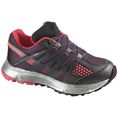 Salomon Juniors' XR Mission CS Waterproof Shoe