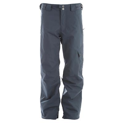 Foursquare Work Insulated Snowboard Pants - Men's