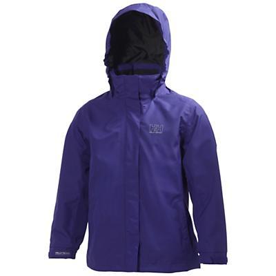 Helly Hansen Juniors' Aden Jacket