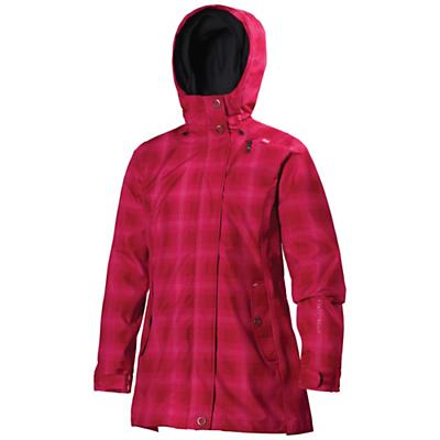 Helly Hansen Women's Ashbury CIS Coat
