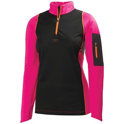 Helly Hansen Women's Charger Windblock Midlayer Top