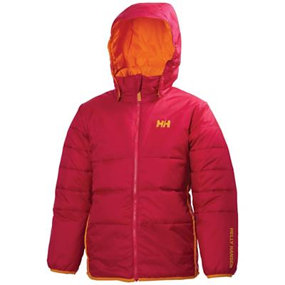 Helly Hansen Junior Down Reversible Jacket
