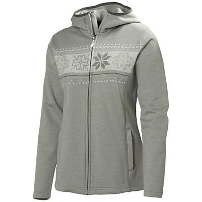 Helly Hansen Women's Graphic Fleece Hoodie