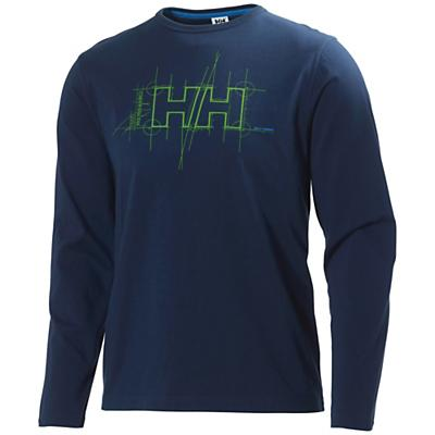 Helly Hansen Men's Graphic LS Tee