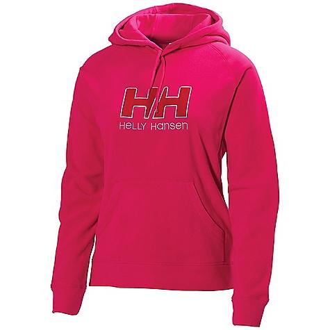 Helly Hansen HH Fleece Logo Hoodie