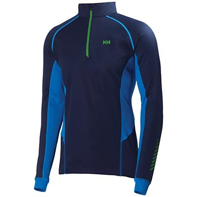 Helly Hansen Men's HH Dry Charger Windblock 1/2 Zip
