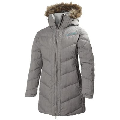 Helly Hansen Women's Hilton Down Parka