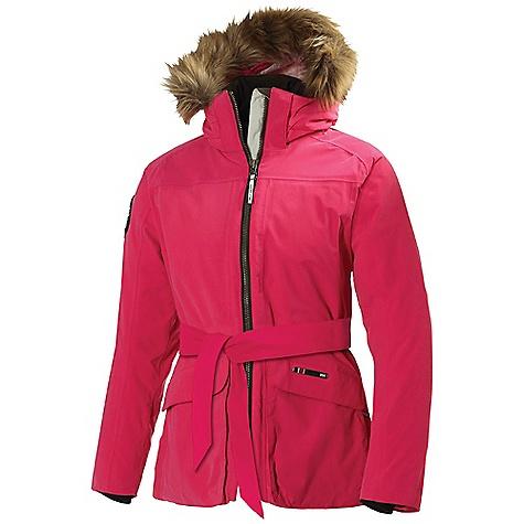 Helly Hansen Longyear Flow Jacket