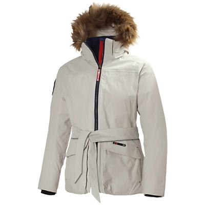 Helly Hansen Women's Longyear Flow Jacket
