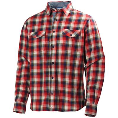 Helly Hansen Men's Marstrand Flannel Shirt