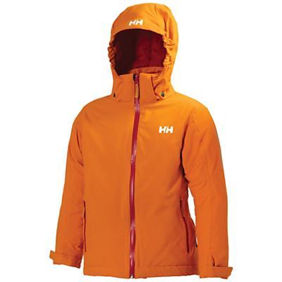 Helly Hansen Junior Motion Ski Jacket