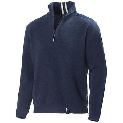 Helly Hansen Men's Marstrand Half-Zip Knit