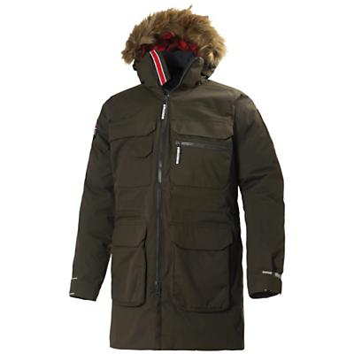 Helly Hansen Men's New Aalesund Flow Parka