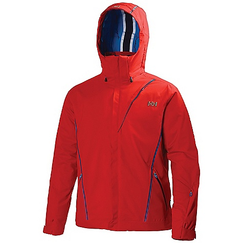 Helly Hansen Peregrine Jacket