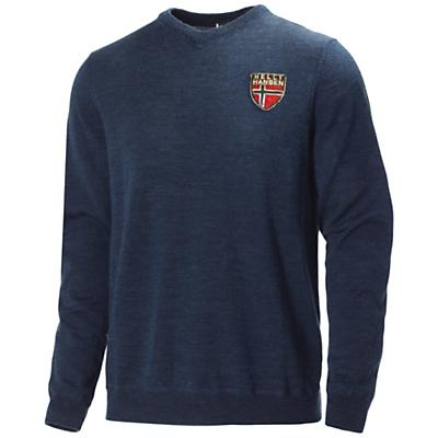 Helly Hansen Men's Mountain V-Neck Sweater
