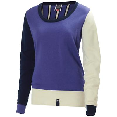 Helly Hansen Women's Skagerak Round Neck Sweater