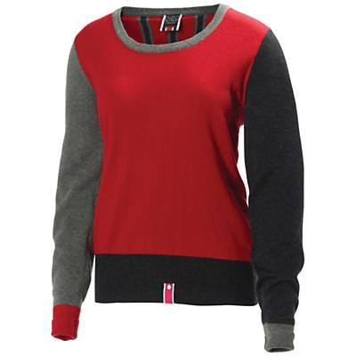 Helly Hansen Women's Skagerak Round Neck Sweater