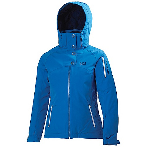 photo: Helly Hansen Stratten Jacket snowsport jacket