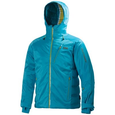 Helly Hansen Men's Supreme Down Jacket