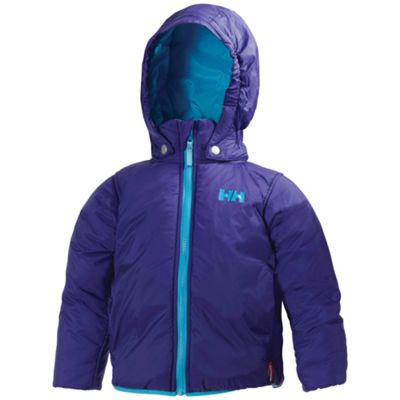 Helly Hansen Kids' Synergy Reversible Jacket